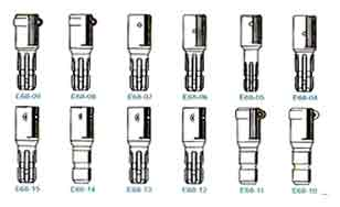 P.T.O Adaptors Manufacturer from India